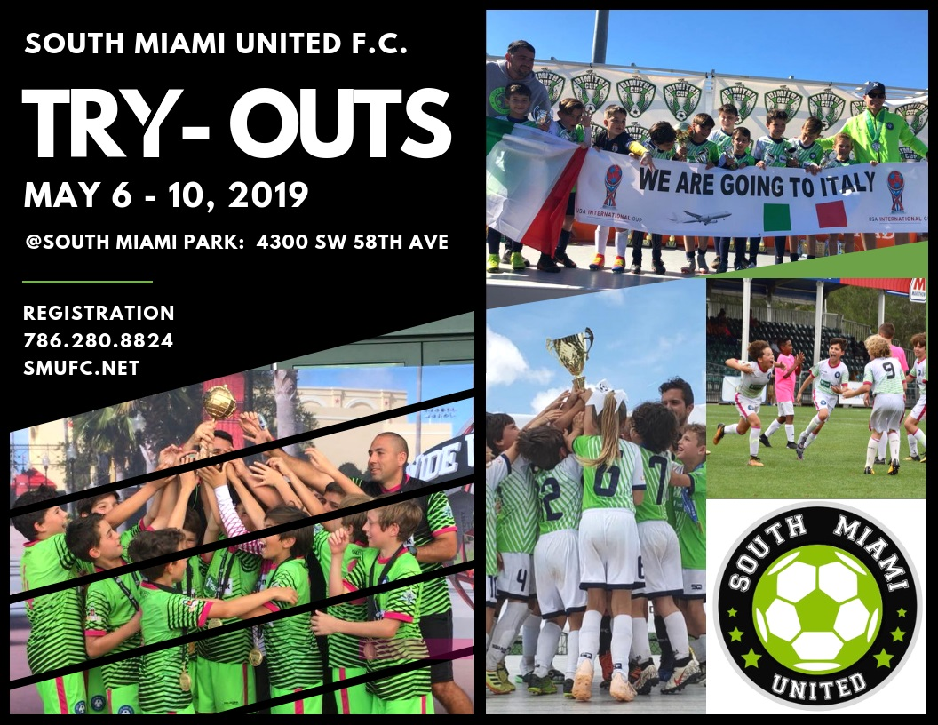 Smufc | Youth Soccer